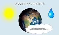Geografie životního prostředí