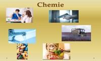Chemie, alchymie