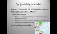 Kolonialismus a soupeření velmocí, konflikty před 1. sv. válkou