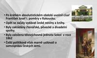 Kultura v českých zemích v 2. polovině 19. století, Národní divadlo
