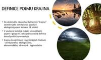 Krajinná ekologie, typy krajiny, krajinný potenciál