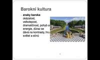 Barokní kultura, politika, náboženství
