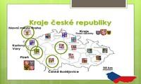 ČR – územní členění