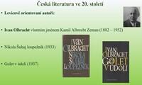 Česká literatura ve 20. století 2. část