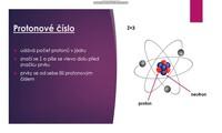 Atomové jádro a elektronový obal