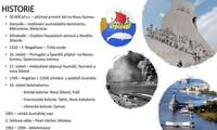 Austrálie a Oceánie - charakteristiky obyvatelstva, sídel a hospodářství