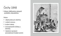 Bouřlivý rok 1848
