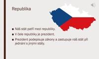 ČR - demokratický stát