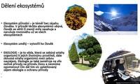 Země a její ekosystémy