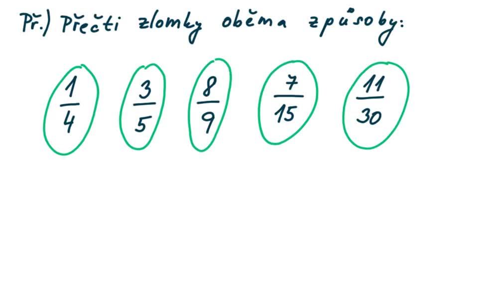 4. náhled výukového kurzu Celek a jeho část