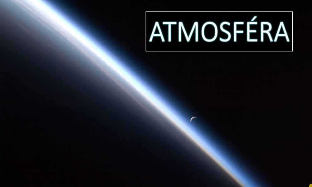 1. náhled výukového kurzu Atmosféra